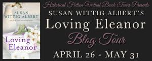 Loving Eleanor Blog Tour