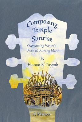 Composing Temple Sunrise