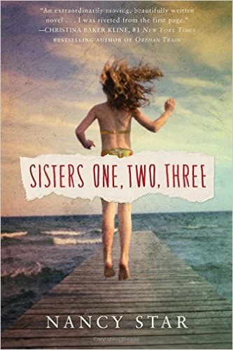 Review: Sisters, One, Two, Three, by Nancy Star