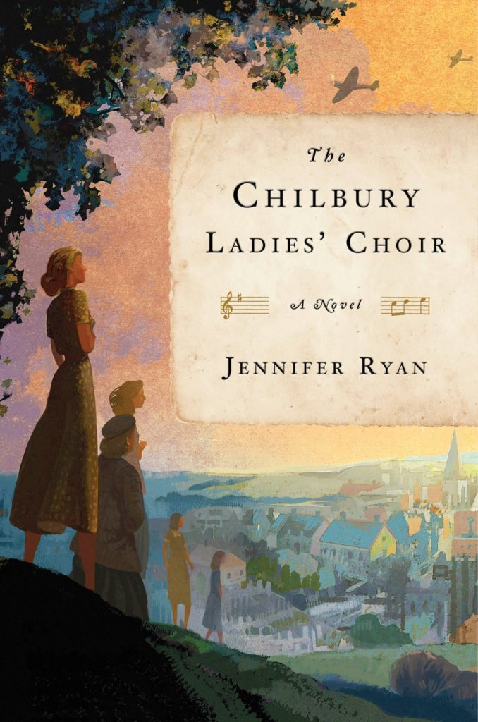 Review: The Chilbury Ladies' Choir, by Jennifer Ryan