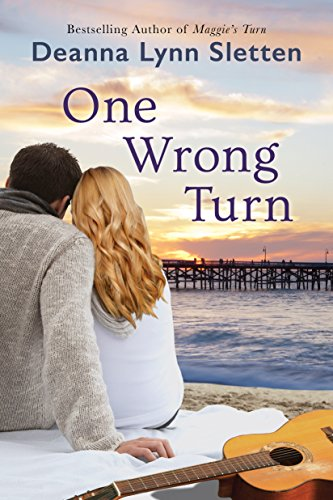 Review: One Wrong Turn, by Deanna Lynn Sletten