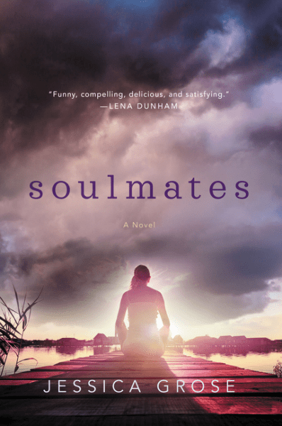 Review: Soulmates, by Jessica Grose