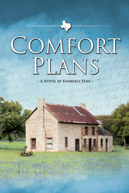 Review: Comfort Plans, by Kimberly Fish – with Giveaway