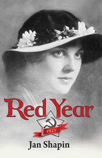 Review: Red Year, by Jan Shapin