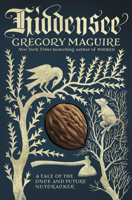 Review: Hiddensee, by Gregory Maguire