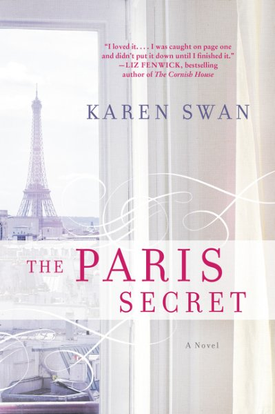 Review: The Paris Secret, by Karen Swan