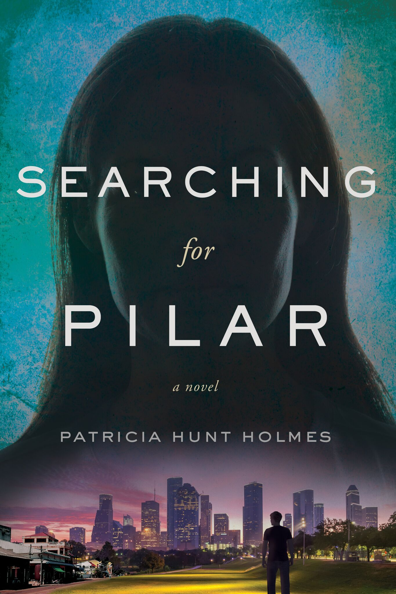 Review: Searching for Pilar by Patricia Hunt Holmes – with Giveaway