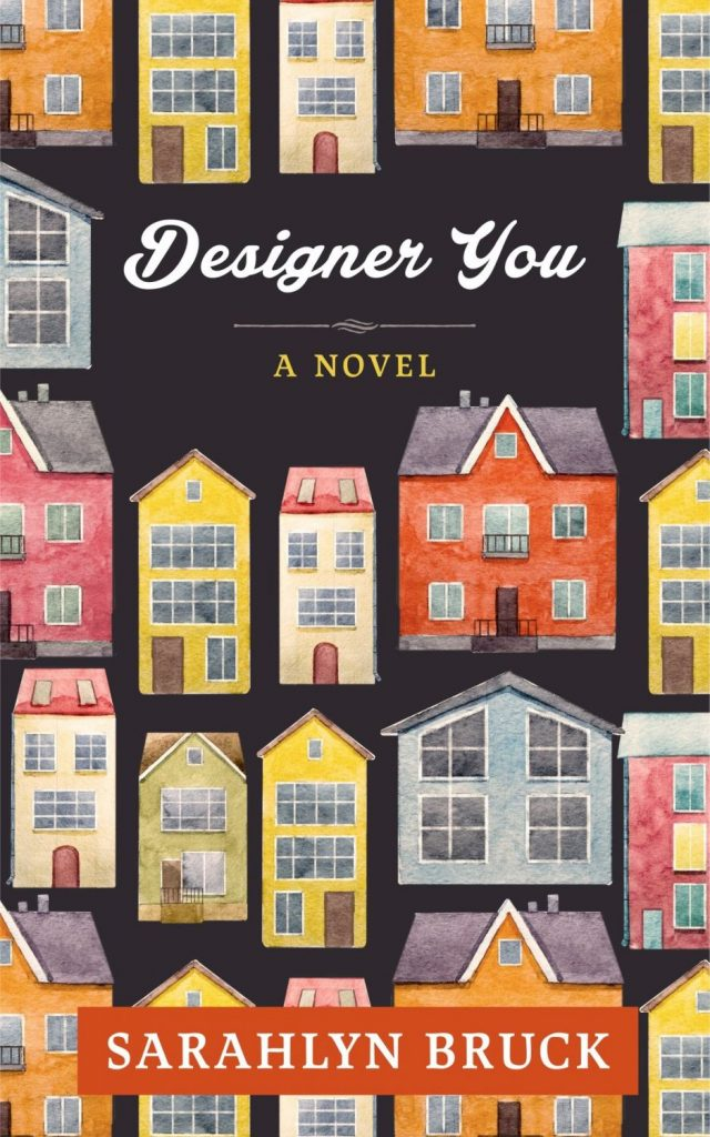 Review: Designer You by Sarahlyn Bruck
