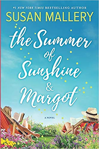 Review: The Summer of Sunshine and Margot, by Susan Mallery