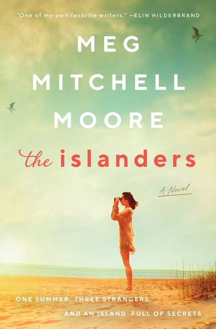 Review: The Islanders, by Meg Mitchell Moore
