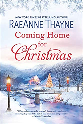 Review: Coming Home for Christmas, by RaeAnne Thayne