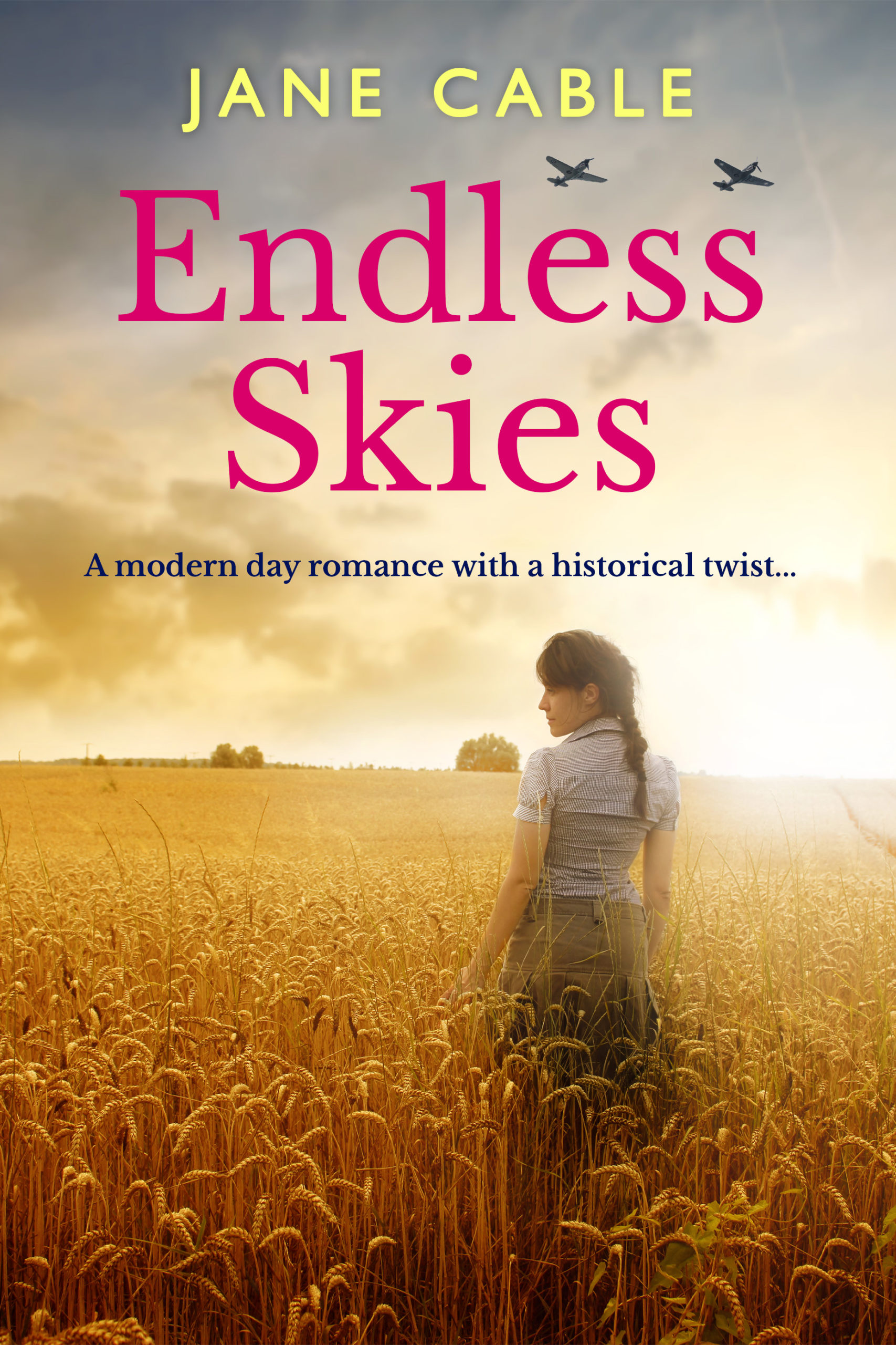 Review: Endless Skies, by Jane Cable