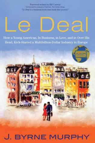 Review: Le Deal, by J. Byrne Murphy