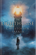 Review: The Lighthouse by Christopher Parker