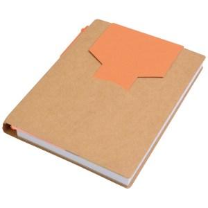 Taccuino del lettore – Arancio