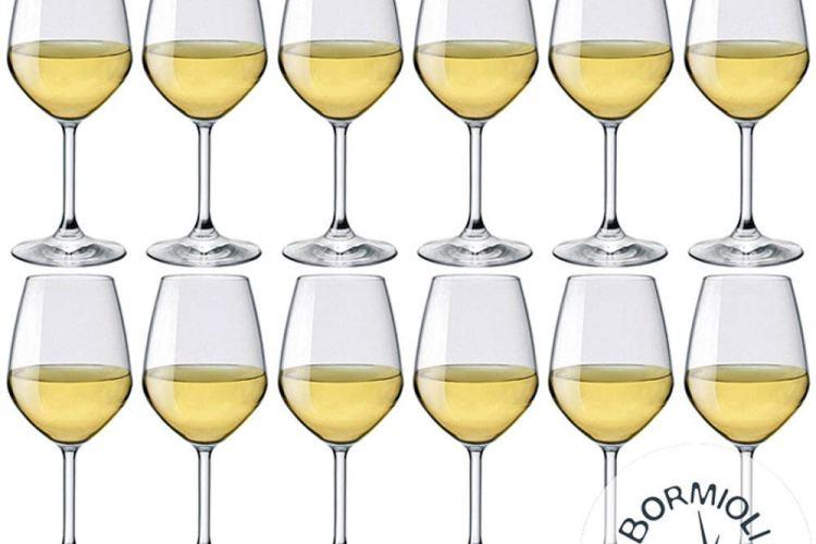 Più Venduti: Bicchieri da Vino