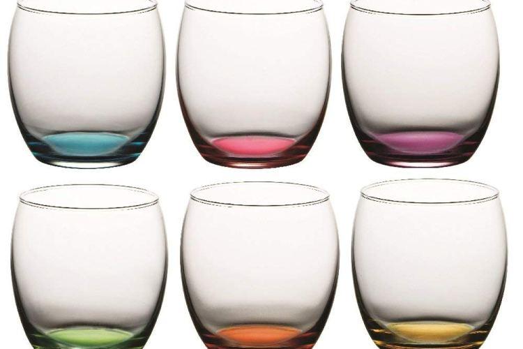 Più venduti: Bicchieri da acqua