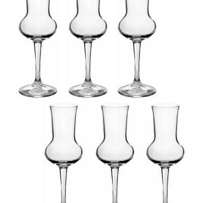 Bormioli i più venduti bicchieri da Liquore