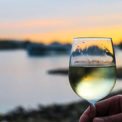 I vini bianchi del trentino Alto Adige