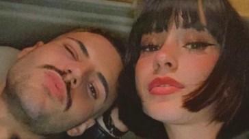 Martina Miliddi ufficializza la storia con Raffaele: i due si baciano e lei sbotta contro chi li critica