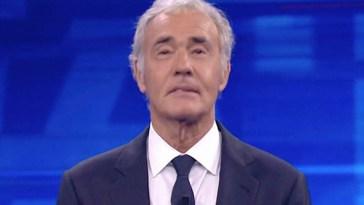 """Massimo Giletti verso la Rai, il suo addio a Non è l'Arena: """"Questa è l'ultima puntata, 4 anni bellissimi"""""""