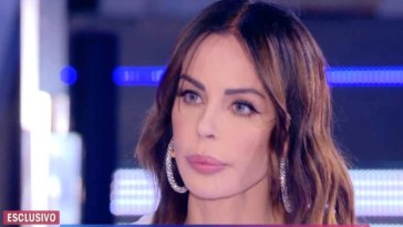 Nina Moric potrebbe sbarcare al GF Vip 6, ma un altro volto noto ha già rifiutato
