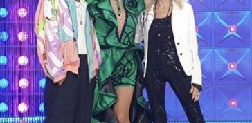 Drag Race Italia, una foto spoiler svela lo studio e gli ospiti di una puntata: c'è anche Donatella Rettore