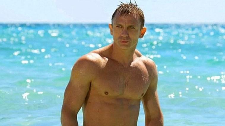 Daniel Craig spiega perché frequenta quasi solo i locali gay e parla dei rumor sulla sua presunta omosessualità