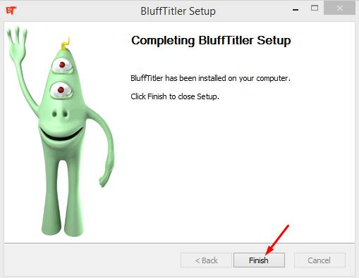 blufftitler serial key Pic 4
