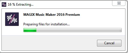 MAGIX Music Maker crack Pic 1