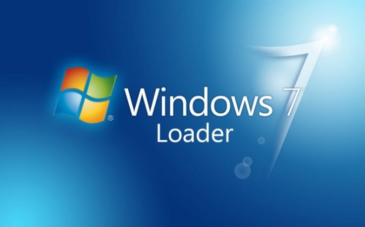 Windows 7 Professional Loader