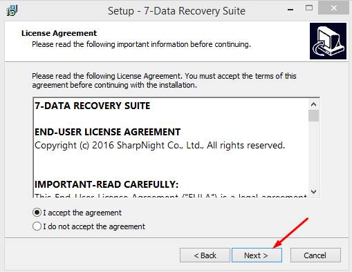 7 data recovery suite 3.4 username and registration code