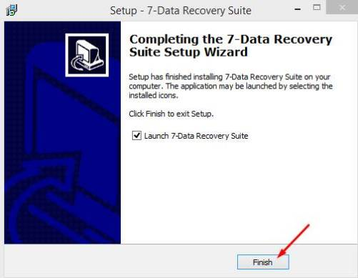 7 data recovery serial key pic 3