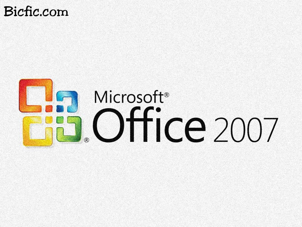 Microsoft Office 2007 with latest product keys