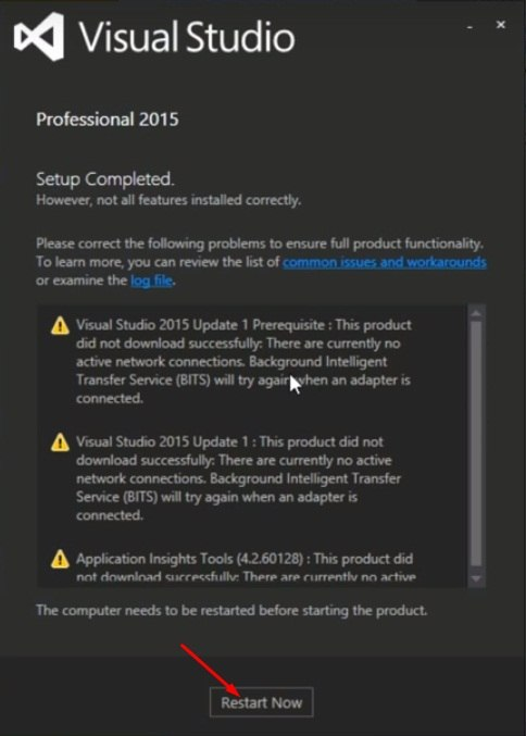 Visual Studio 2015 Enterprise Product key Pic 9