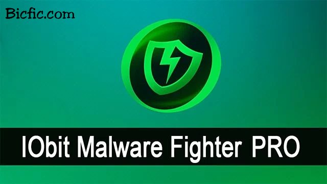 IObit Malware Fighter 4.5 Pro Serial Keys is Here! | LifeTime Crack