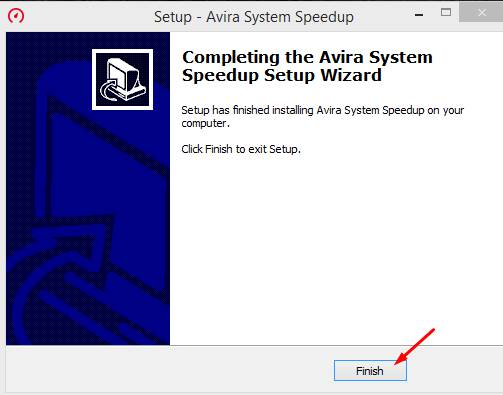 avira system speedup license number Pic 5