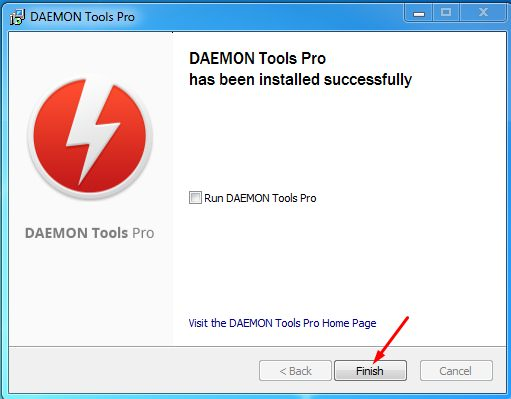 daemon tools crack Pic 6