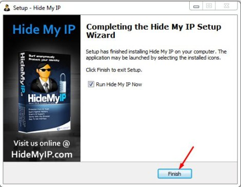 hide my ip key Pic 6