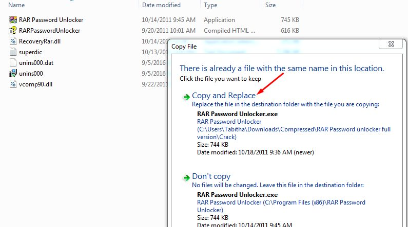 rar password remover online pic 15
