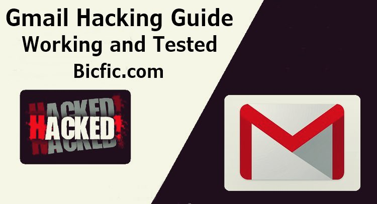Gmail Hacker – Gmail Password Hacking Software 2017