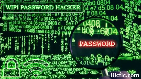 wifi password hacker free download for pc
