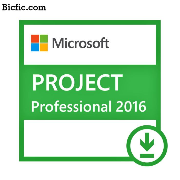 MS Project 2016 Cracked incl Full Version