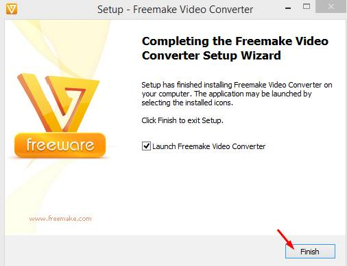 freemake video converter serial Pic 3