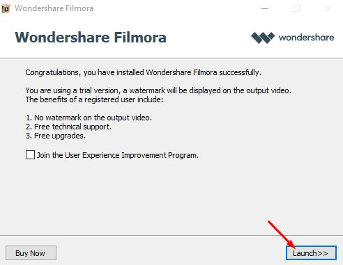wondershare filmora serial key Pic 3