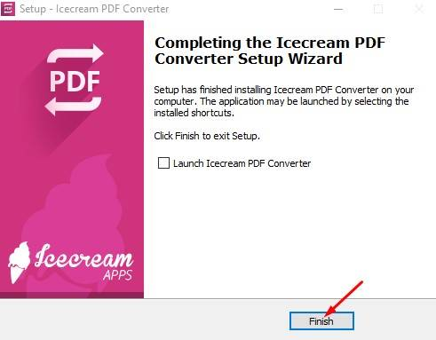 Icecream PDF Converter key Pic 5