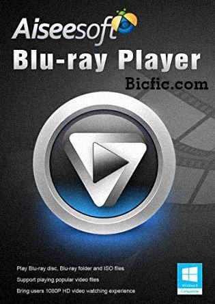 aiseesoft blu-ray player registration code