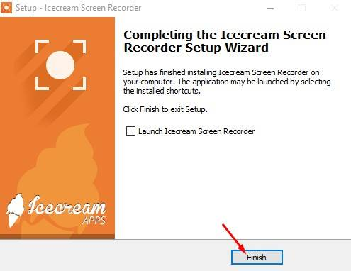 icecream screen recorder pro key Pic 5