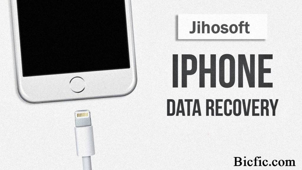 Jihosoft iPhone Data Recovery 7.2.7 Crack is Here ! | LifeTime Version