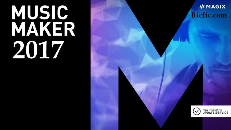 magix music maker 2017 crack